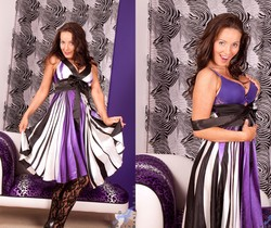 Marlyn - Evening Wear - Anilos