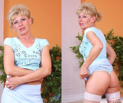 Susan Lee - Stockings - Anilos