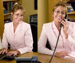 Samantha Stone - Hot Secretary