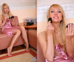 Olga - Anilos Fingering
