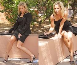 Kayla Synz - Milf Secretary
