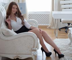 Marina Viskonti - Nubiles