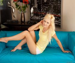 Jessi Green - Nubiles