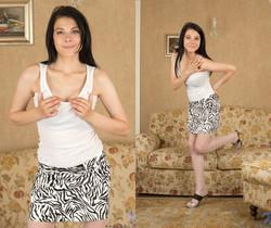 Kay Bella - Nubiles - Teen Solo