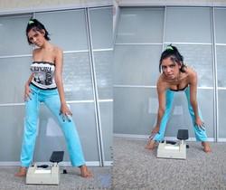 Elena Rae - Nubiles - Teen Solo