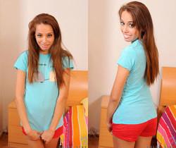 Chloe Starr - Nubiles