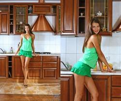 Olesya - Nubiles - Teen Solo