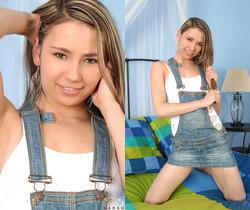 Marsha - Nubiles - Teen Solo