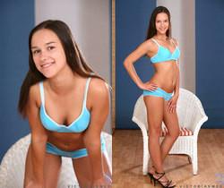 Victoria Sweet - Nubiles