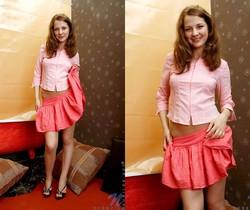 Evgenia - Nubiles - Teen Solo