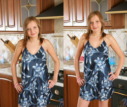 Lacey - Nubiles - Teen Solo