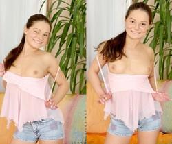 Jeny - Nubiles - Teen Solo
