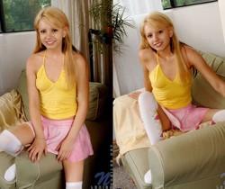 Lexie - Nubiles - Teen Solo
