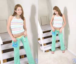 Kate - Nubiles - Teen Solo