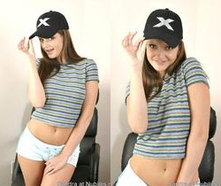 Sandra - Nubiles - Teen Solo