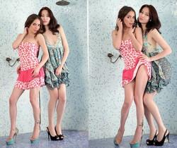 Double plays - Lila & Minerva