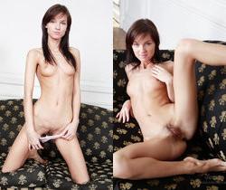 Nude Model Slampe - Marvelous