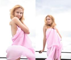 Nimfa - Linda - Pretty4Ever