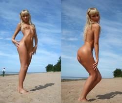 Beach - Dasha L - Pretty4Ever