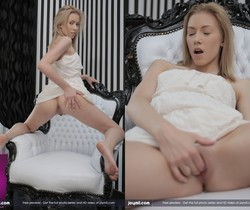 Hot Anal Play - Petra Q.