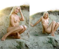 Sandpit - Desiree - Femjoy