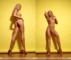 Exhibition - Katka - Femjoy