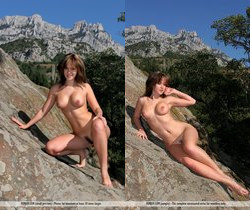 Rockies - Nara - Femjoy