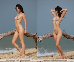Just Naked - June - Femjoy