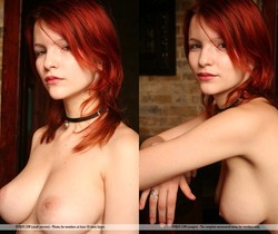 Nude Pub Lunch - Myla