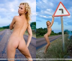 On The Road - Odele - Femjoy