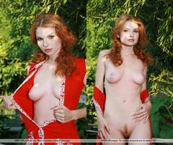 Reddy - Brigita - Femjoy