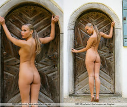 Backdoor - Miette - Femjoy