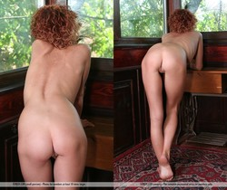 Debut - Nancy - Femjoy