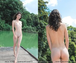 Living Things - Jadi - Femjoy