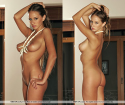 Foxy Lady - Jasmin - Femjoy