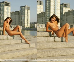 Big City Girl - Anja - Femjoy