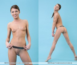 Feel It - Bekki - Femjoy