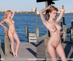 Dock Here - Jaclyn - Femjoy