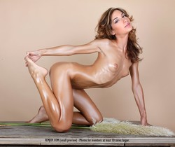 Serving You - Laila - Femjoy