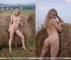Field Work - Joana - Femjoy