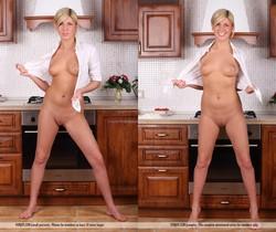 Fun In The Kitchen - Amalia C.