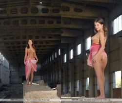 Ex Factory - Angilie - Femjoy