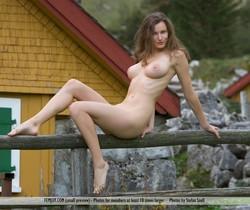 Almhuetten - Susann - Femjoy