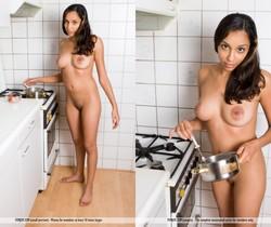 Housekeeper - Yasmin - Femjoy