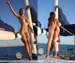 Sail With Me - Sofie - Femjoy