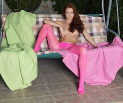 Pink Access - Ivana E.