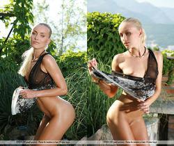 Explicit - Liza K. - Femjoy