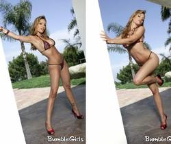 Triana Iglesias - BumbleGirls