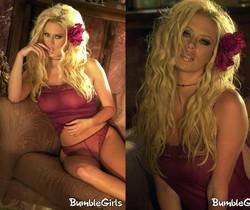 Jenna Jameson - BumbleGirls