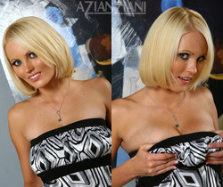 Hannah Hilton - Aziani
